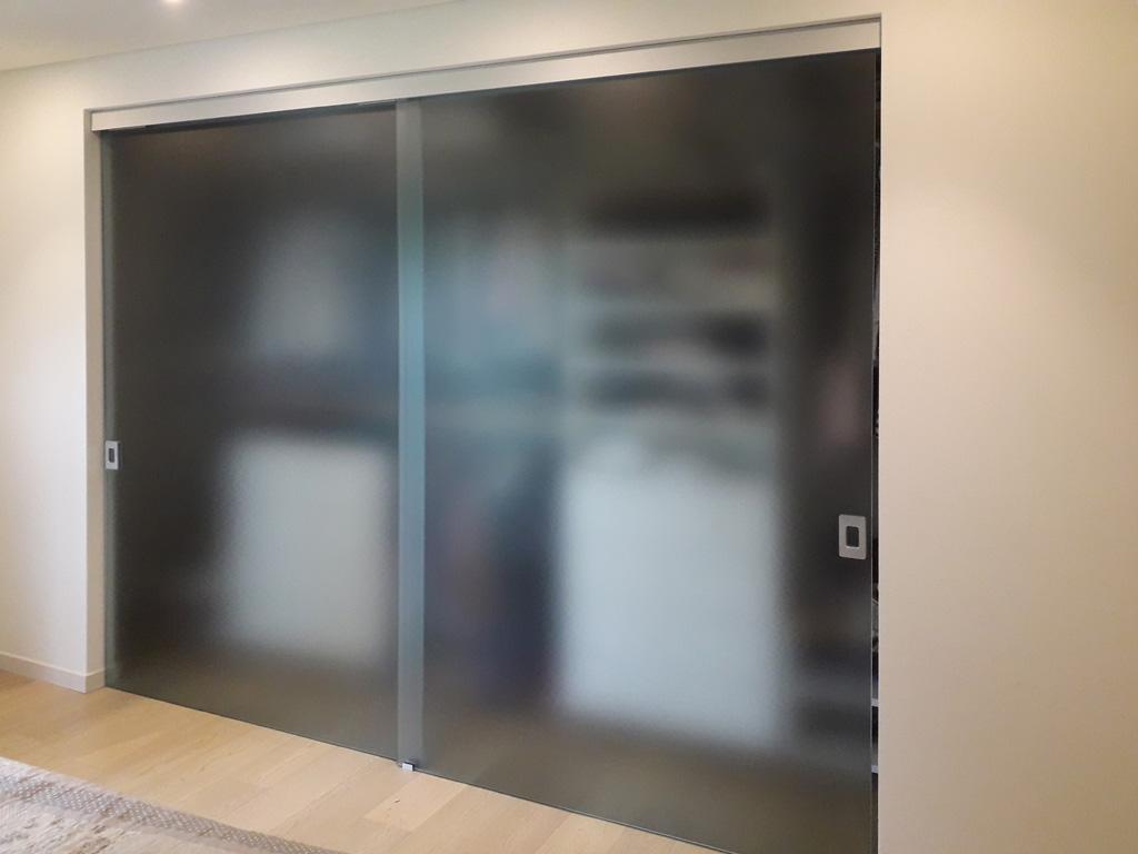 Armadio A Muro Interno cabine armadio - porte di vetro vetrate artistiche
