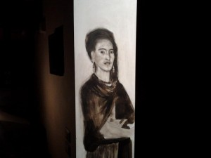 frida calo drawing stella ehinar (2)